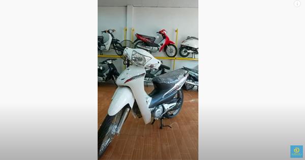 Xe máy 50cc DK Ways có gì hot ?! | Xe điện TỐT