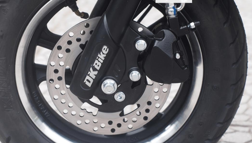hệ thống lốp xe ga 50cc roma bền bit